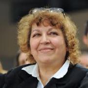 Fadila Mehal présidente